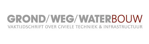 Grond Weg Waterbouw
