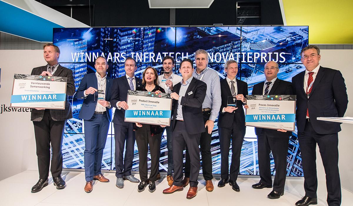 Inschrijving Innovatieprijs geopend!