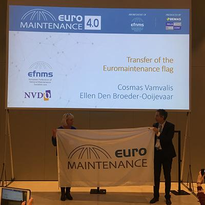 Maintenance NEXT in 2021 samen met Euromaintenance