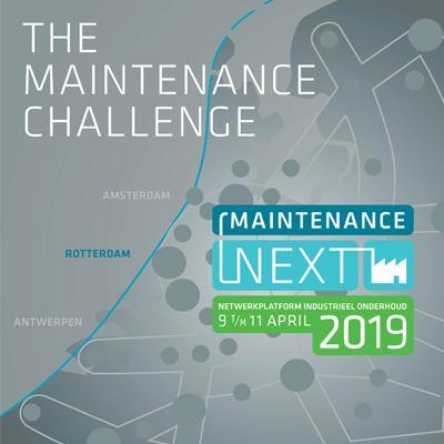 Aftrap Maintenance NEXT 2019 in De Punt