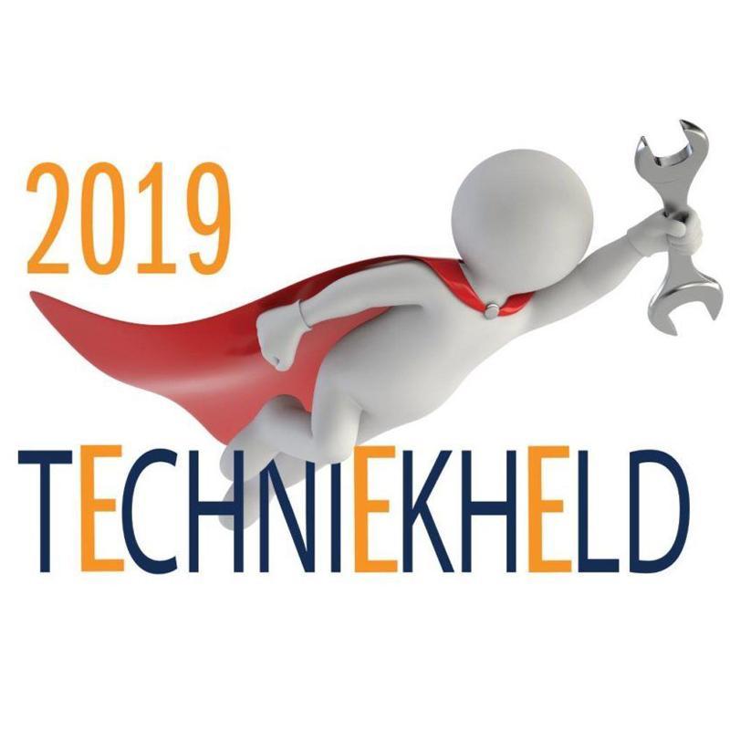 Genomineerden Techniekheld 2019 bekend!