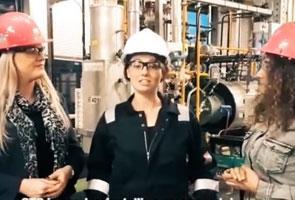 Vlog 4: Langs bij het STC en meer over Plant of the Future op Maintenance NEXT