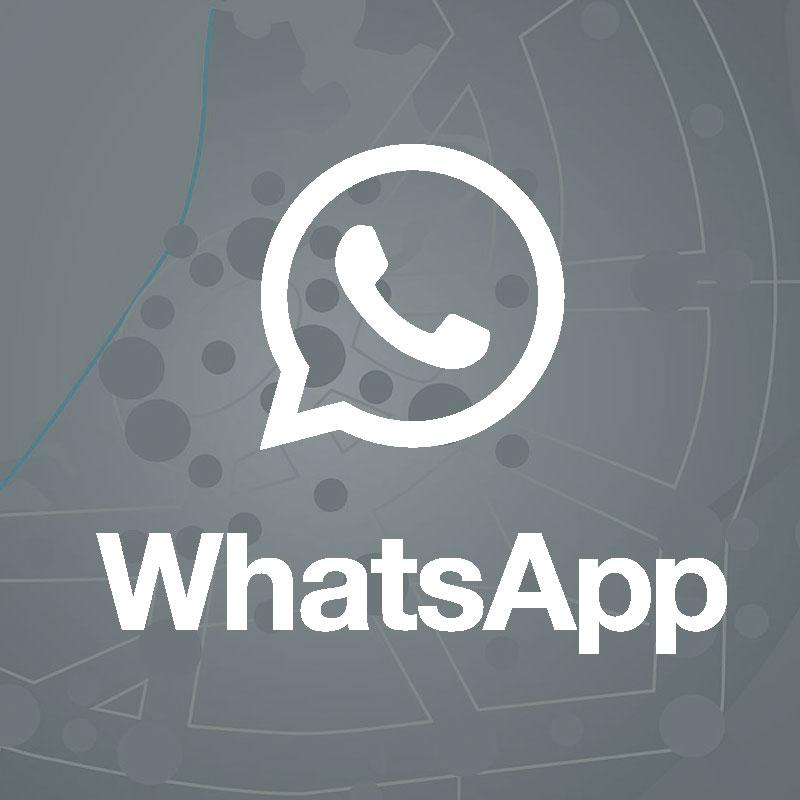 WhatsApp service tijdens Maintenance NEXT