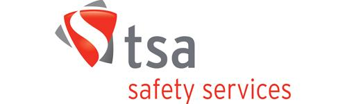 TSA Safety Services BV