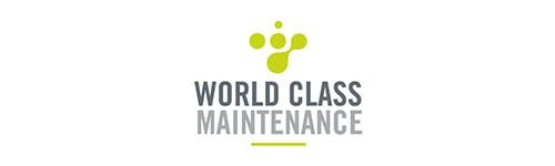 World class Maintenance