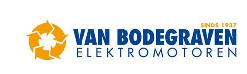 Van Bodegraven Elektromotoren B.V.