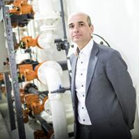 5 vragen aan Henk Akkermans, directeur World Class Maintenance