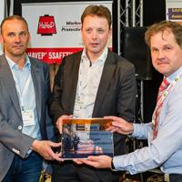 Genomineerden Safe Maintenance Award Benelux 2017