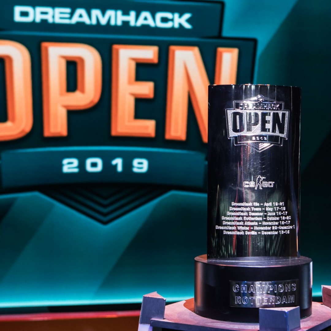 DreamHack Open CS:GO - Program Sunday