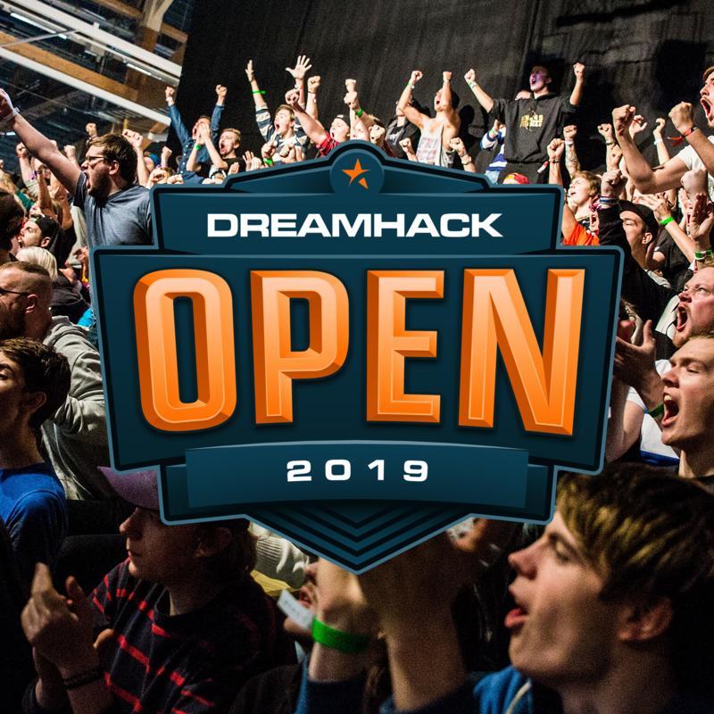 DreamHack Open CS:GO - Program