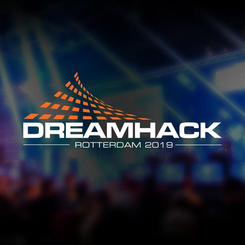 ROTTERDAM AHOY ENTERS PARTNERSHIP WITH DREAMHACK