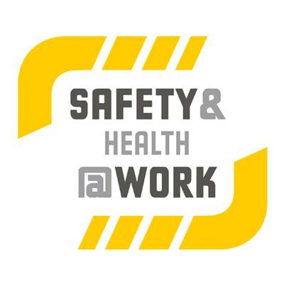 Impressie eerste beursdag Safety&Health@Work 2018