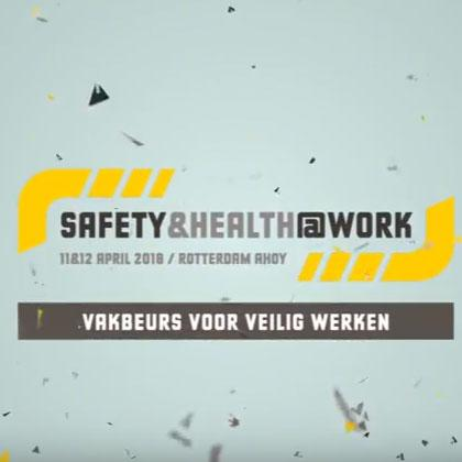 Vooruitblik Safety&Health@Work 2018