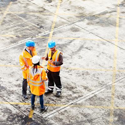 'Bewust Veilig' dag in de bouw: 'zorg dat mensen geen fouten kúnnen maken'