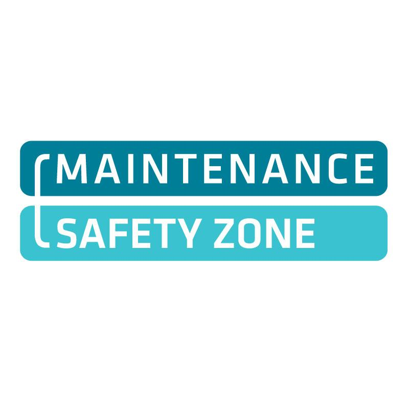 Safety Zone op Maintenance NEXT