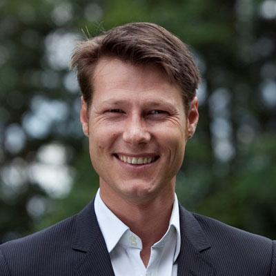 Keynote-speaker Lars van Rode: een wake-up-call