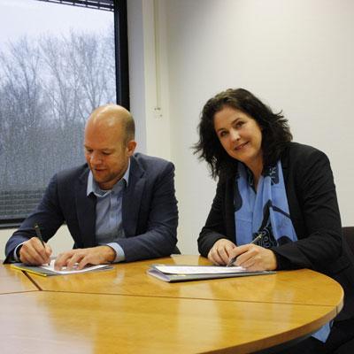 Nieuwe samenwerking: Talentium Career Lab op Safety&Health@Work