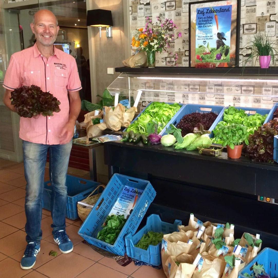 Boer Willem: De groep consumenten die bewust bezig is met voeding groeit