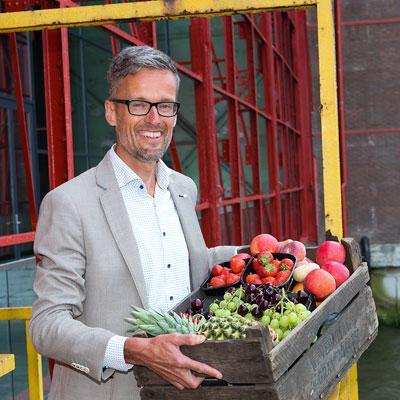 Interview met Project Manager Frans-Peter Dechering