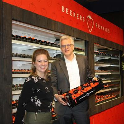 Ontmoet de Founding Partners - Beekers Berries