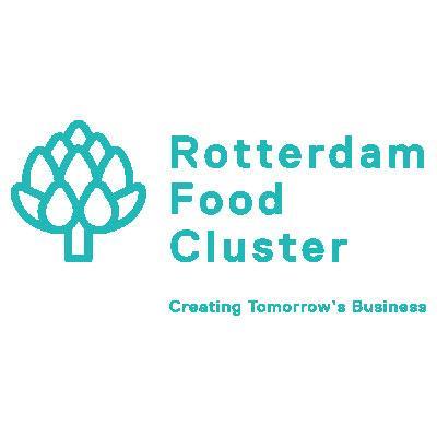 Nieuwe Founding Partner: Rotterdam Food Cluster