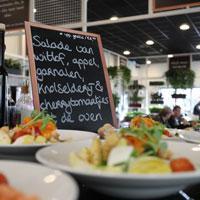 Foodservice koopt steeds meer groente en fruit