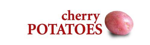 Cherry Potatoes