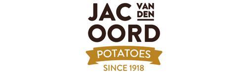 Jac van den Oord Potatoes