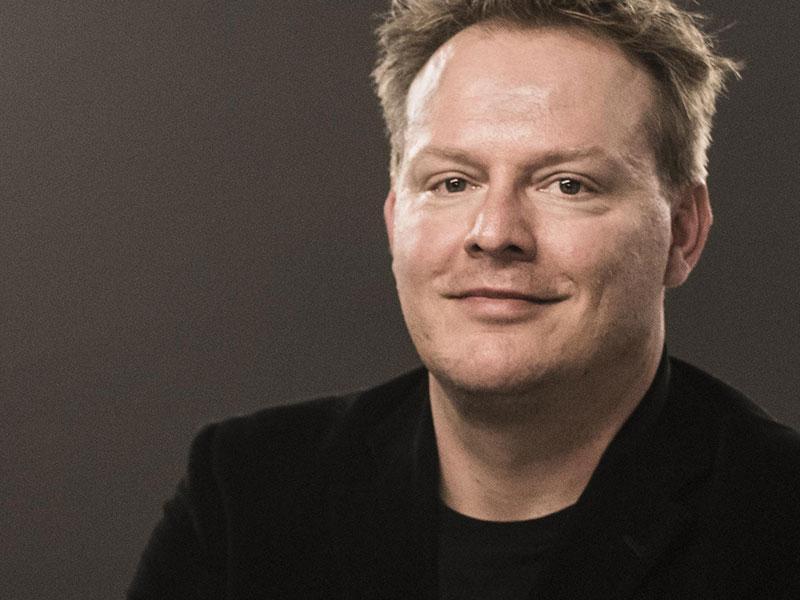 Dagelijkse column met John den Braber - Het neefje van...