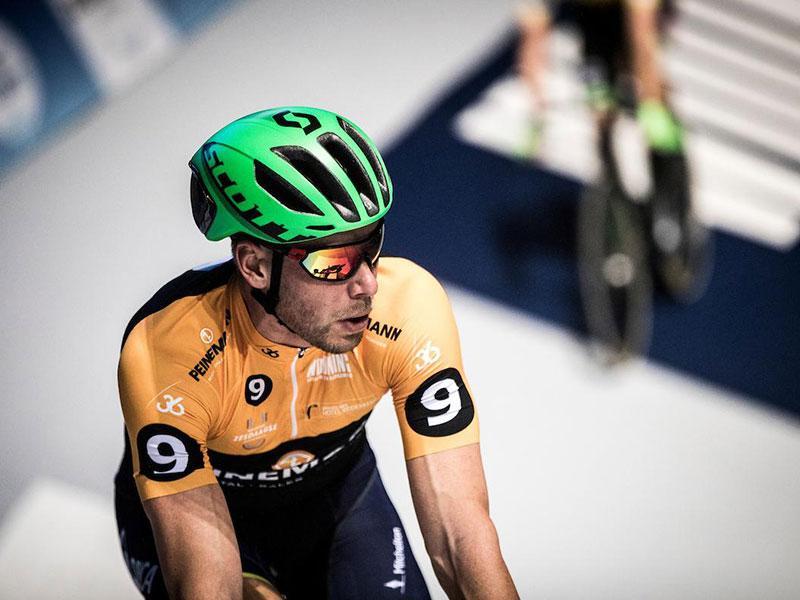 Roger Kluge: 'Ritzege in Giro heeft alle deuren voor me geopend'
