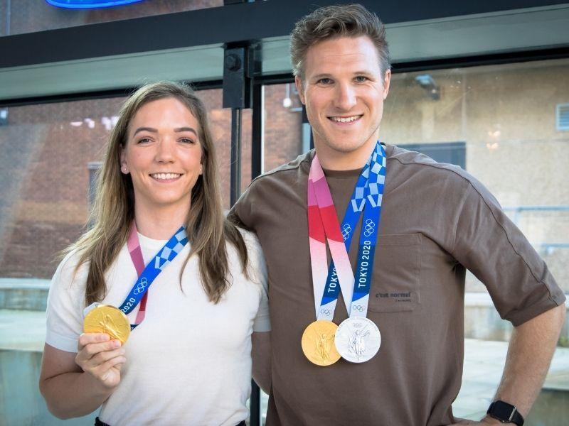 Olympisch kampioen Hoogland naar Wooning Zesdaagse
