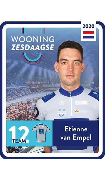 Etienne van Empel