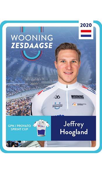Jeffrey Hoogland