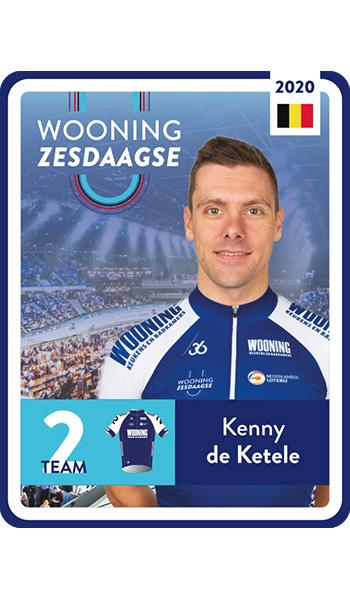 Kenny de Ketele (BEL)