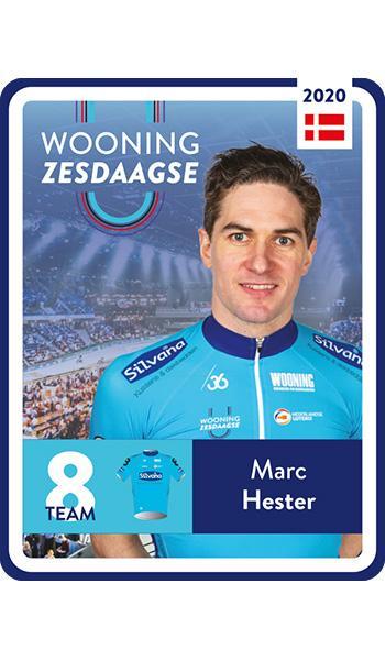 Marc Hester (DEN)
