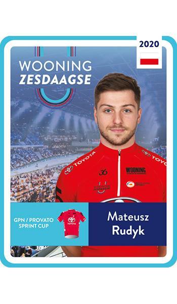 Mateusz Rudyk (POL)