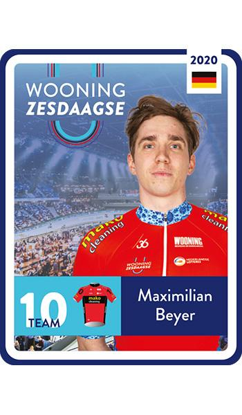 Maximilian Beyer (GER)