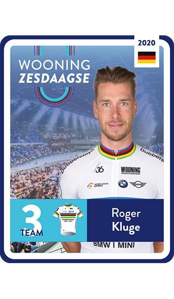 Roger Kluge (DUI)