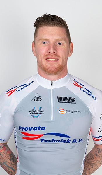 Roy van den Berg