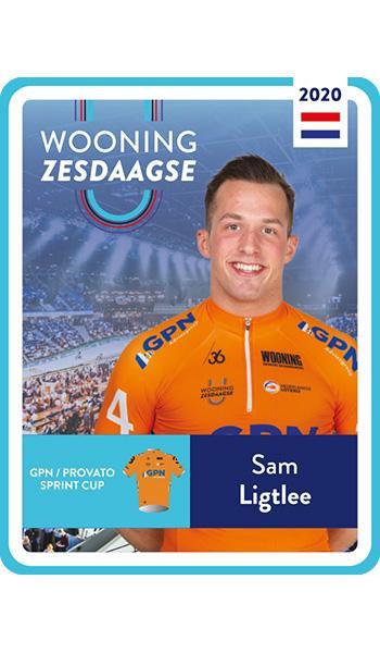 Sam Ligtlee