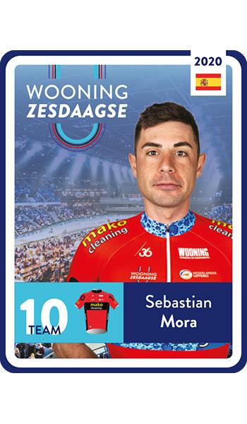 Sebastian Mora (SPA)